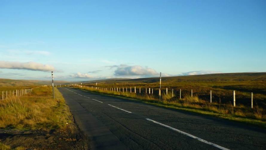 c2c road