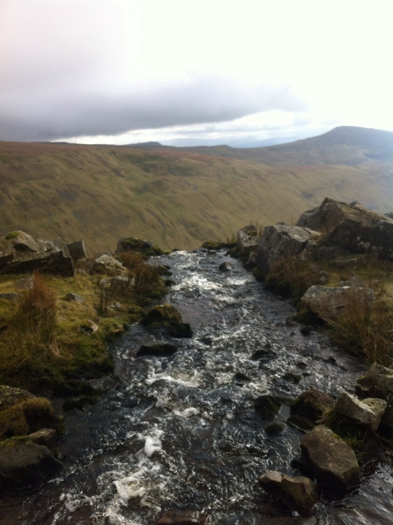 high cup pennines