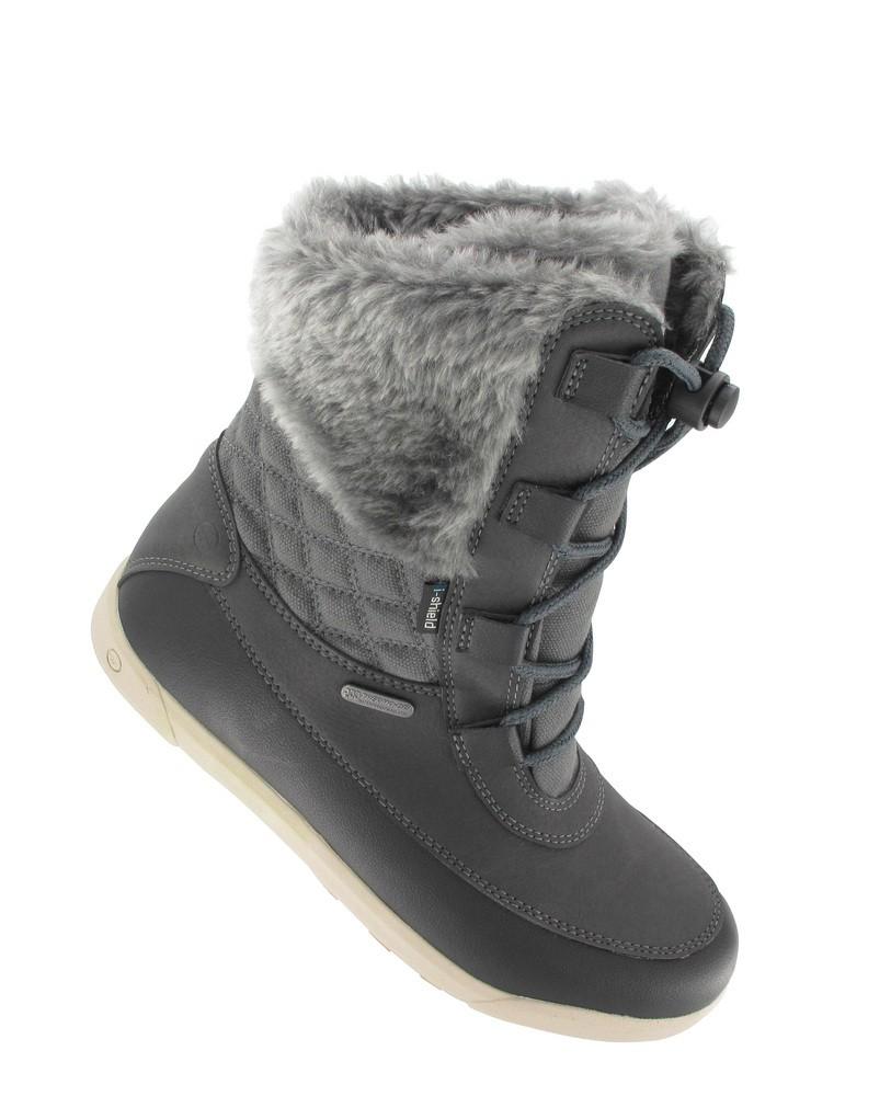 Apres Ski Boot - Hi-tech